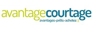 Logo client Avantage Courtage | enviedeprod