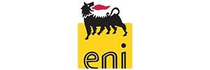 Logo client ENI | enviedeprod