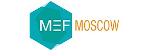 Logo client MEF Moscow | enviedeprod
