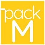 pack video avec tournage (Ile de France) - logo Pack taille M | enviedeprod, agence de production motion video