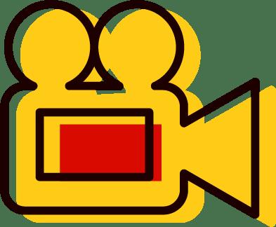 camera cinema - Choisir un pack de vidéos avec tournage sur enviedeprod