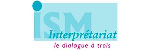 Logo client ISM Interprétariat